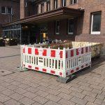 Fliesenarbeiten Bahnhof Oldenburg